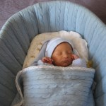 Difference Between Bassinet and Cot