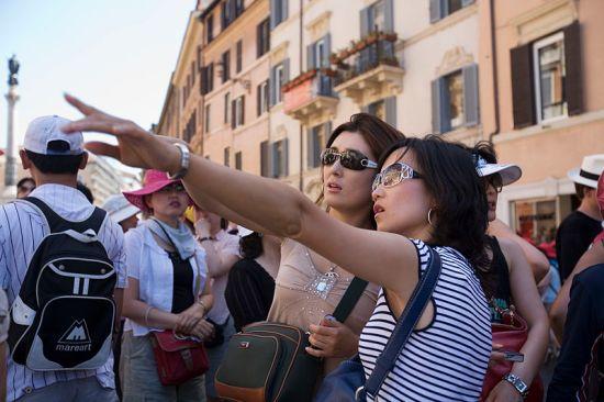 Key Difference - Domestic vs International Tourism