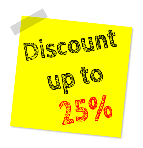 Key Difference - Discount Allowed vs Discount Received