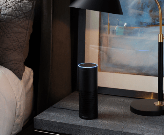 Difference Between Apple Home Pod Google Home and Amazon Echo - Amazon Echo