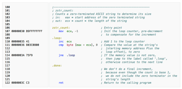 Key Difference Between Machine Language and Assembly Language