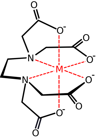 Difference Between Coordination Compound and Organometallic Compound
