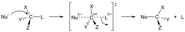 Difference Between SN2 and E2 Reactions