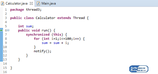 Difference Between sleep and wait in Java_Figure 02