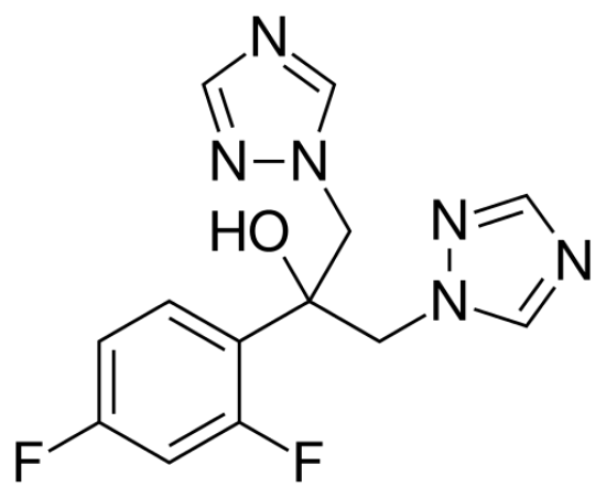 Difference Between Fluconazole and Itraconazole