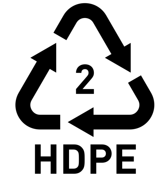Difference Between HDPE and MDPE