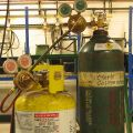 Difference Between MAPP Gas and Propane