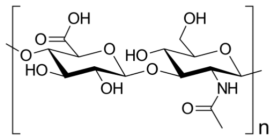 Key Difference Between Sodium Hyaluronate and Hyaluronic Acid