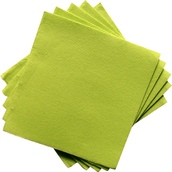 Key Difference Between Napkin and Serviette