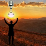Difference Between Nuclear Energy and Light Energy