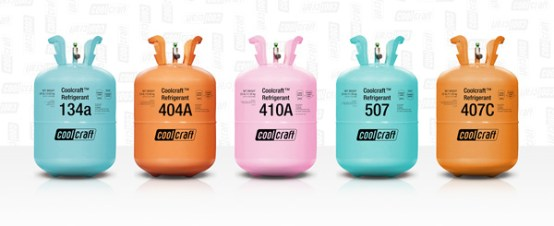 Difference Between Freon and Refrigerant
