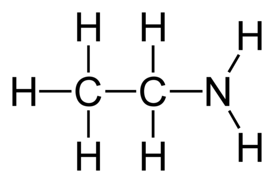 Difference Between Ethylamine and Diethylamine