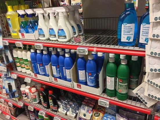 Key Difference - Liquid Ammonia vs Liquor Ammonia