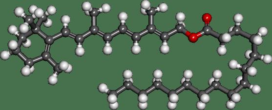 Difference Between Retinyl Palmitate and Retinol
