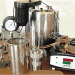 Difference Between Adiabatic and Isoperibol Calorimeter