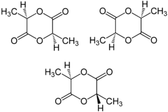 Key Difference - Lactide vs Lactone