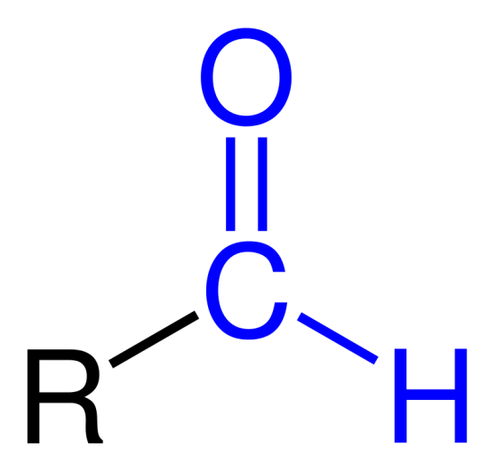 Difference Between Aldehyde and Alcohol