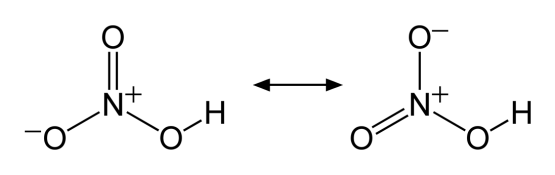 Key Difference - Nitric Acid vs Nitrous Acid
