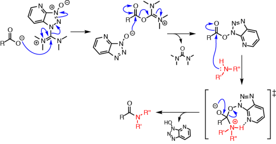 Difference Between O Acylation and N Acylation