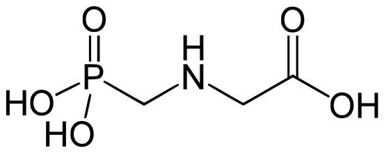Difference Between Glyphosate and Glufosinate