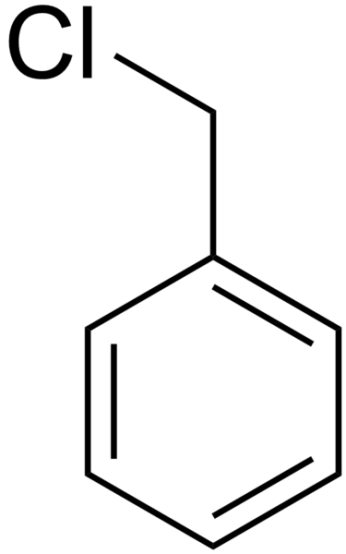 Difference Between Benzyl Chloride and Benzoyl Chloride