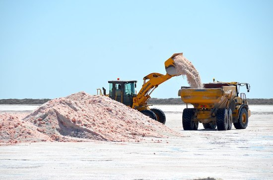 Difference Between Glauber Salt and Common Salt
