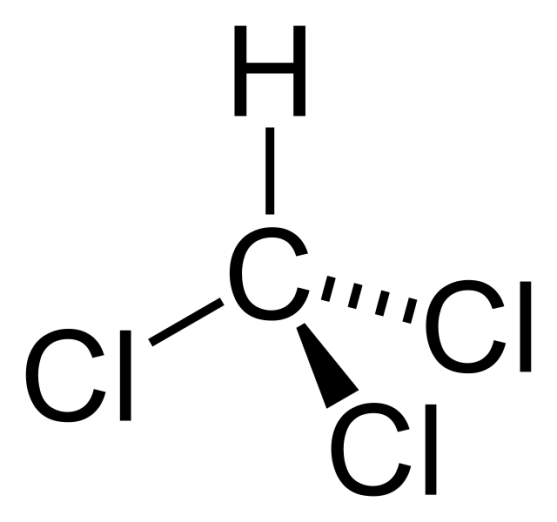 Difference Between Chloroform and Dichloromethane