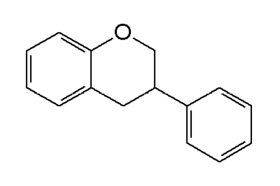 Key Difference - Flavonoids vs Isoflavonoids