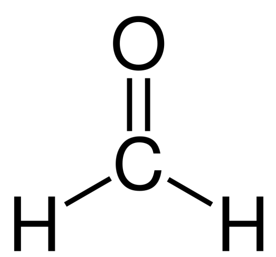 Difference Between Formaldehyde and Glutaraldehyde