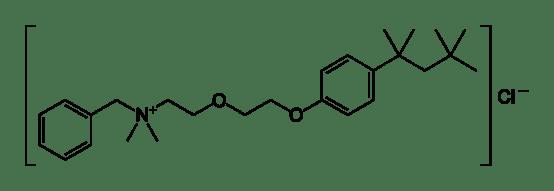 What is Benzethonium Chloride