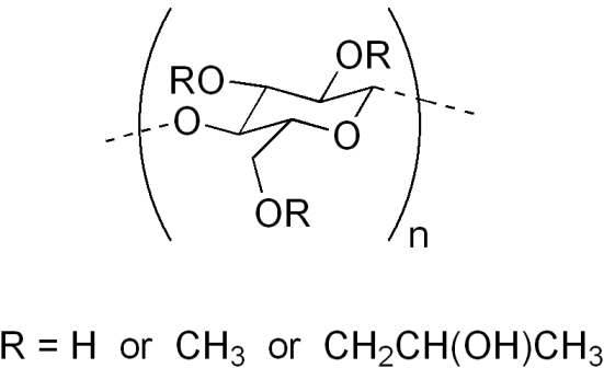 What is Hydroxypropyl Methylcellulose