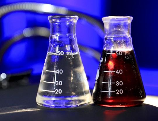 Deep Eutectic Solvents vs Ionic Liquids