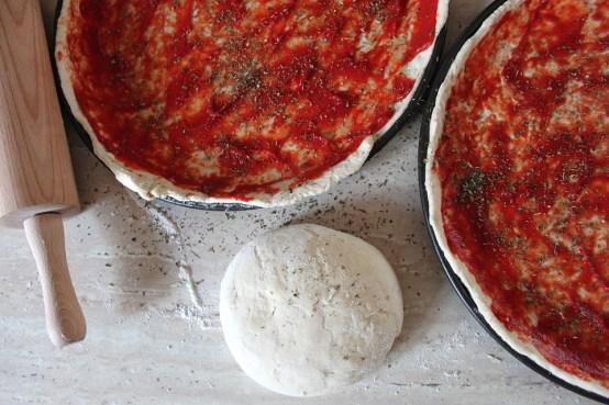 Spaghetti Sauce vs Pizza Sauce