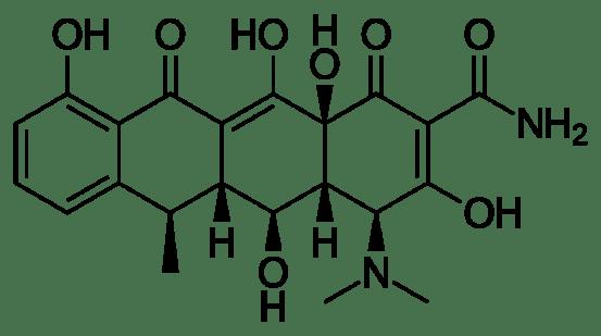 Monodox and Vibramycin - Difference