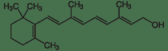 Compare Tretinoin and Retinol