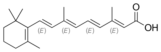Tretinoin vs Retinol