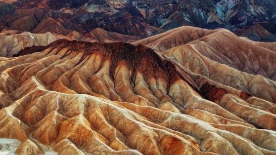 Davis vs Penck Cycle of Erosion in Tabular Form