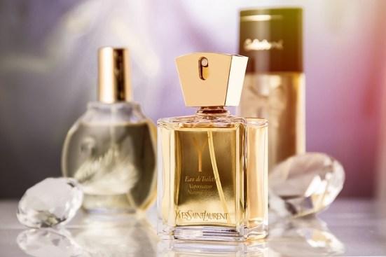 Body Mist vs Perfume in Tabular Form