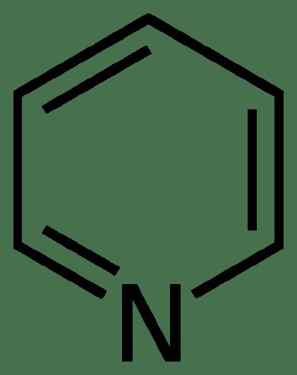 Heteroatom vs Functional Group in Tabular Form