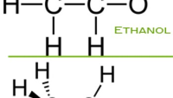 What is the difference between ethanol and methanol?