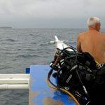 Plongée seniors: une possibilité sous conditions