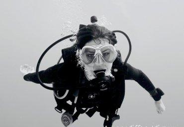 Plongée sous-marine, un sport pour les femmes ?