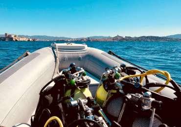 Mes 5 conseils pour prévenir les accidents de plongée