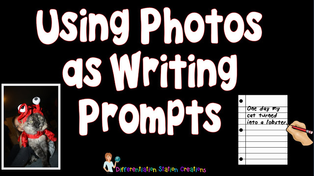 photographs writing prompts