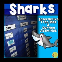 sharks can have are