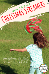 Fun Christmas In July Ideas.Christmas In July Craft Ideas Differentiation Station