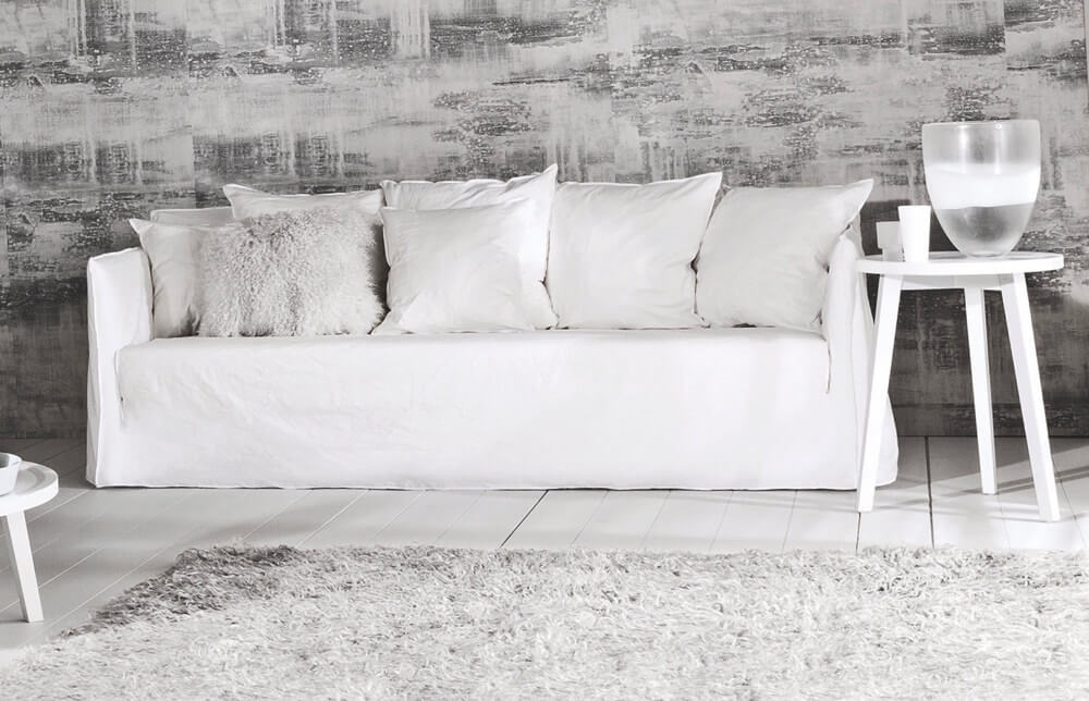 ghost 16 sofa an extra deep seater by gervasoni different like a zoo