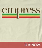 Empress Organic T-Shirt
