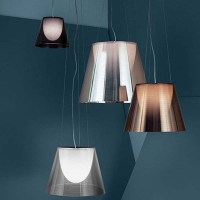 Flos Ktribe S1 small Suspension Pendant Lamp diffused ...