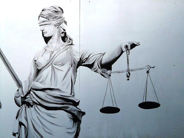la tasa judicial